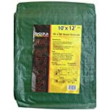 Hamble Blackspur 10' X 12' Tarpaulin Green