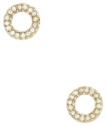 Kate Spade New York Platform Chain Stud Earrings O0RU1457