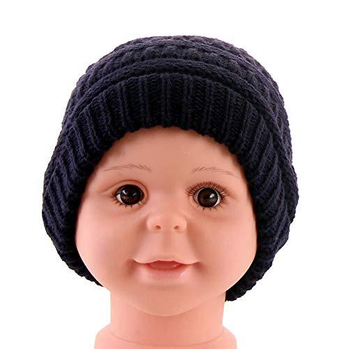 Clrarence Hat Women Autumn Winter Outdoor Warm Fur Ball Hats Crochet Knit Holey Beanie Cap Winter 2019 New Arrive