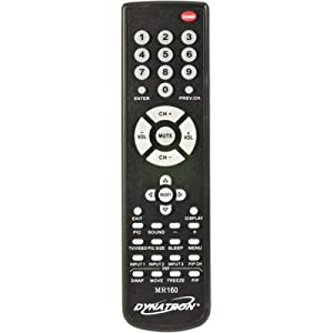 hitachi remote. miracle remote for hitachi tv (discontinued by manufacturer) amazon.com