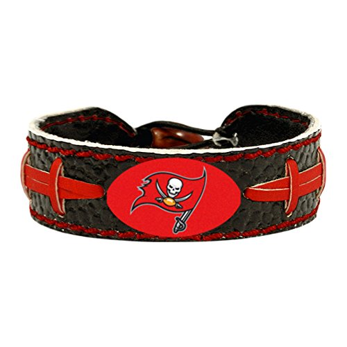 NFL Tampa Bay Buccaneers BraceletTeam Color, Team Color, One Size