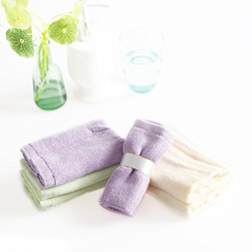 Kevin Textile Washcloths Hypoallergenic 10 Inchx10 Inch product image