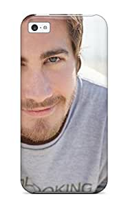 Quality BrettECoburn Case Cover With Jake Gyllenhaal Nice Appearance Compatible With Iphone 5c
