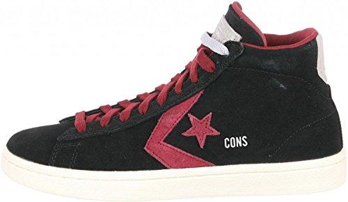 Converse Pro Lthr Mitten Mens Sneakers 144605c_11