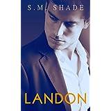 Landon (In Safe Hands Book 1)