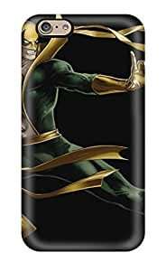 Premium Iron Fist Heavy-duty Protection Case For Iphone 6
