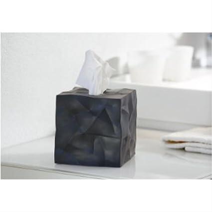 Essey Wipy Cube Kosmetikt/ücherbox Taschentuchbox versch Gr/ö/ßen M Rot
