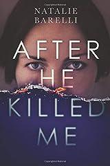 After He Killed Me (Emma Fern) Paperback