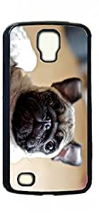 HeartCase Hard Case for Samsung Galaxy S4 Active (i9295 Water Resistant Version) ( Toy poodle Dog )