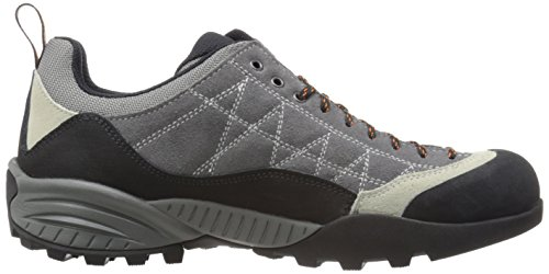 Scarpa Men's Zen Hiking Shoe, Smoke/Fog, 45 EU/11.5 M US by SCARPA (Image #7)