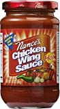 Nances, Sauce Chkn Wing Hot, 13 OZ (Pack of 12) by Nance's