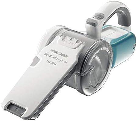 مكنسة دست بستر بيفوت الكهربائية PV1425N للغبار من بلاك اند ديكر