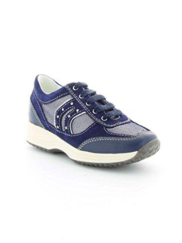 Geox J3207A 022AS Zapatos Niño Azul