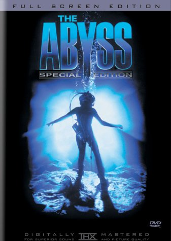 The Abyss (Full Screen Edition) -