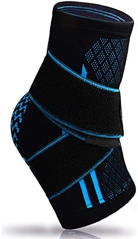 Fasciitis Swelling Achilles Compression Effective product image