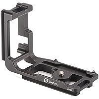 LEOFOTO LPC-5D3 Dedicated L Plate for Canon EOS EOS 5D Mark III Camera Arca / RRS Lever Clamp Compatible