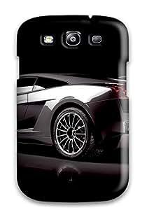 Tpu PSXubqO1691pTJHA Case Cover Protector For Galaxy S3 - Attractive Case