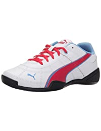 PUMA Tune Cat B 2 JR Sneaker (Little Kid/Big Kid)
