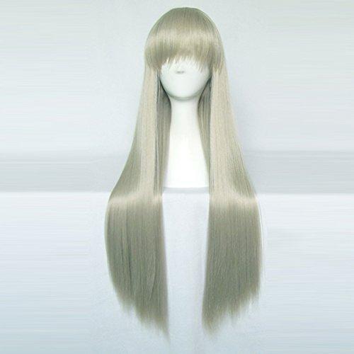 Ano Hi Mita Hana no Namae wo Boku-tachi wa Mada Shiranai Meiko Menma Honma 80cm Long Anime Cosplay Wig