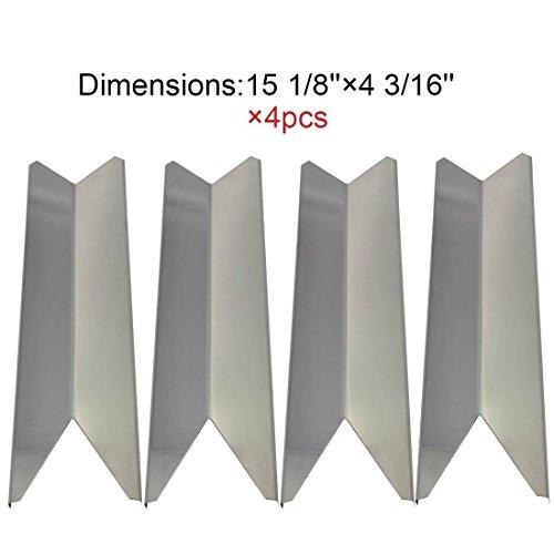 bbq grill diffusers - 6