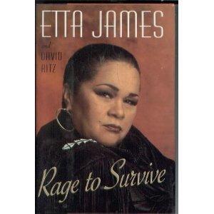 Rage to Survive by Etta James (1995-05-23)