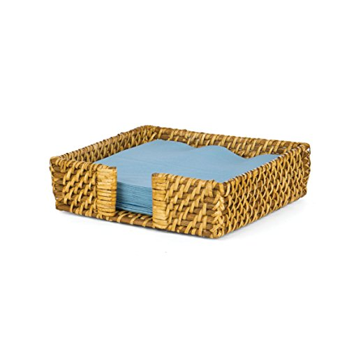 Rattan Napkin Holder (Skalny 81336.2 7.75
