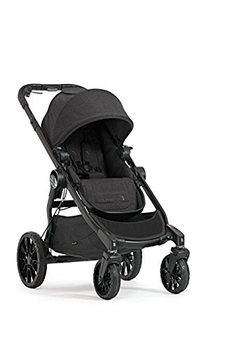 All Terrain Stroller With Infant Car Seat - 9