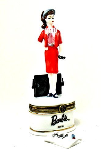 Barbie Busy Gal PHB Statue by Midwest-CBK