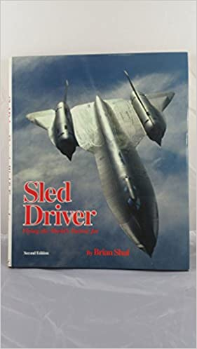 Sled Driver Flying the Worlds Fastest Jet
