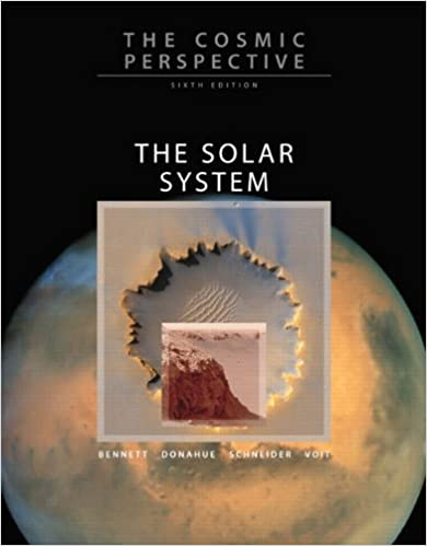 The Essential Cosmic Perspective 7th Edition  Standalone book