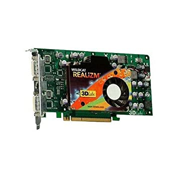 3DLABS WILDCAT REALIZM 500 DRIVER FOR WINDOWS