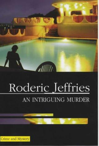 An Intriguing Murder