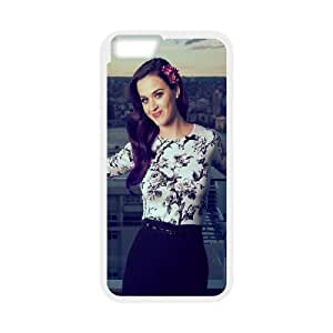 iPhone 6 Plus 5.5 Inch Cell Phone Case White Katy Perry Sydney K4O4IP