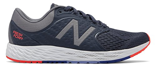 そうでなければ振るう種類(ニューバランス) New Balance 靴?シューズ レディースランニング Fresh Foam Zante v4 Gunmetal with Arctic Fox and Black ガンメタル ブラック US 8 (25cm)