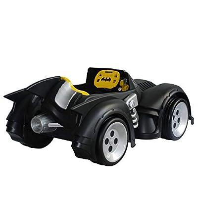 BATMAN Batmobile 6-Volt Battery-Powered Ride-On: Toys & Games