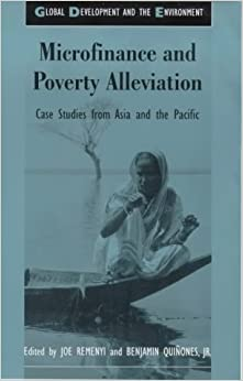 Microfinance and poverty reduction pdf