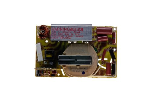 Whirlpool W10217710 Inverter for Microwave by Whirlpool