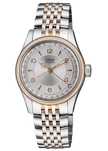 Oris Big Crown Original Pointer Date Automatic Men's Watch 01 754 7696 4361-07 8 20 32