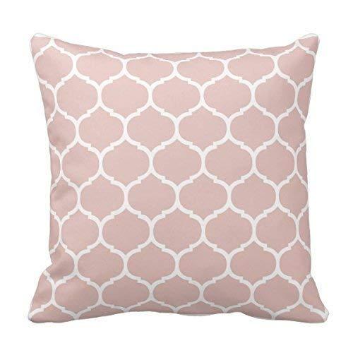 LILKCO Funda de cojín,Throw Pillow Case For Couch Moroccan ...