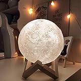 ابجورة القمر المضيء - أضواء كروية قطرها 20سم