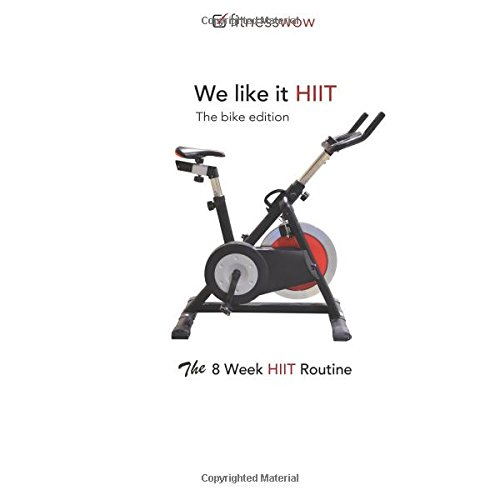 We like it HIIT - The Bike Edition: HIIT Watt Bike spin spinning ...