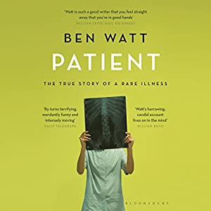 Patient Audiobook