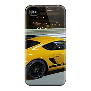 Iphone Cases - Cases Protective For Case Iphone 5/5S Cover- Porsche Cayman S Sport