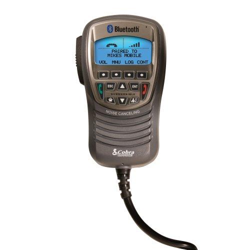 Cobra MR Waterproof Technology Bluetooth Enabled