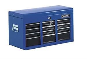 Draper 87953 - Caja de herramientas con 6 cajones