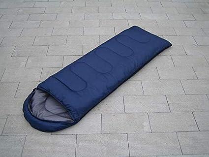 SeedWorld HY226 - Saco de Dormir con Capucha para Mujer y Hombre, para Camping,