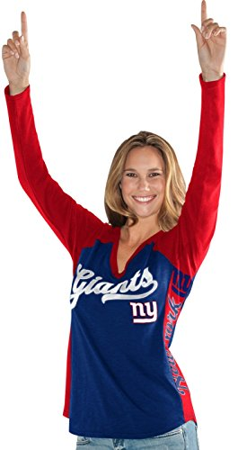 New York Giants Women's G-III NFL