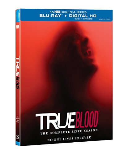 True Blood: Season 6 (BD) [Blu-ray]