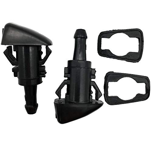 Most bought Windshield Wiper Nozzles