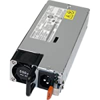 Lenovo 00KA094 550W High Efficiency Titanium AC (200-240V) Power Supply